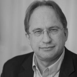 Bart Stapert - Voorzitter bij Stichting Dutch&Detained