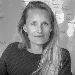 Veerle Goudswaard - Advocaat bij Stichting Dutch&Detained